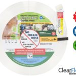 Clear Flow Water Hose (Reviews & Complete Guide 2019)