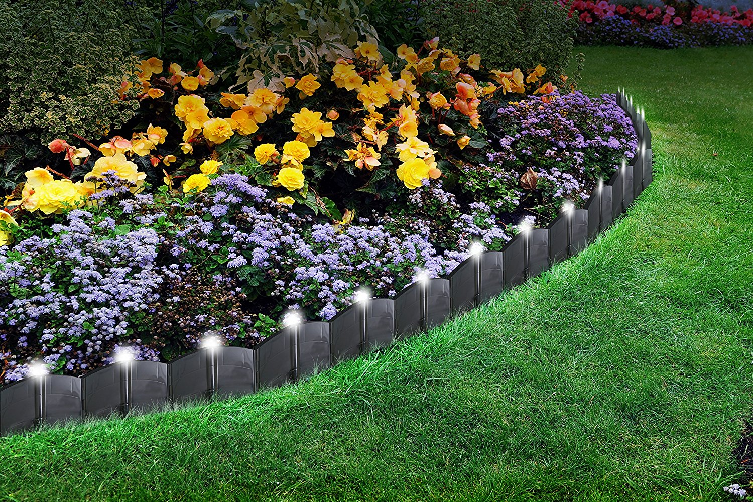 10 Best Garden Edging Reviews 2019 Complete Buying Guide