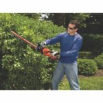 Best Hedge Trimmer Reviews: Complete Buying Guide 2018
