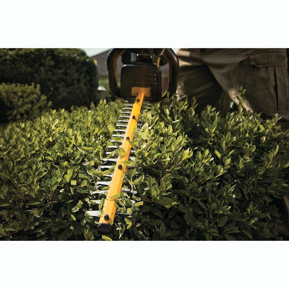 Dewalt 40v Hedge Trimmer