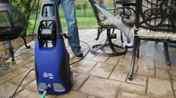 AR Blue Clean Pressure Washer Reviews: Must Read Before You Buy