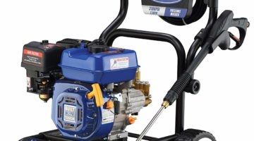 Ford Pressure Washer Reviews: Must Read Before You Buy
