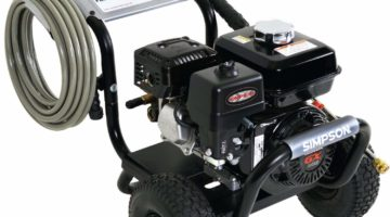 Simpson Pressure Washer Reviews: Must Read Before You Buy