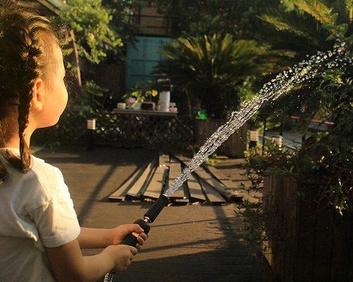 best metal garden hose