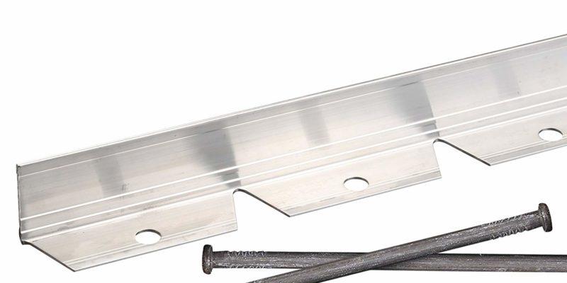 Dimex EasyFlex Commercial Grade Aluminum Landscape Paver Edging Kit